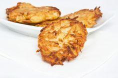 Картофени палачинки