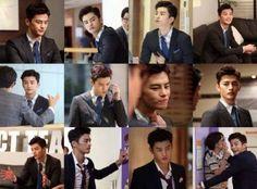 Seo In Guk in High School King