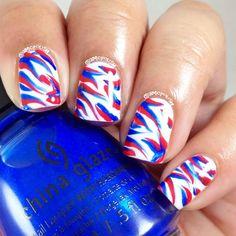 Instagram media by amcpolish #nail #nails #nailart