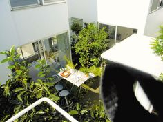 Moriyama House: SANAA: Ryue Nishizawa   Artistsparadigm: Architecture Books + News