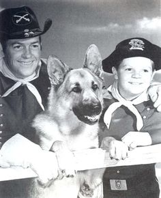 'The Adventures of Rin-Tin-Tin'