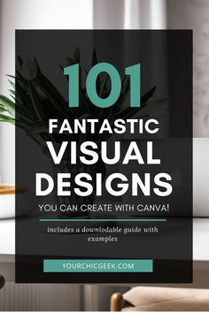 Just the liat i have been searchibg for!! So helpful How to Use Canva for Visual Design...