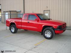 Dodge dakota 4x4 photo - 3