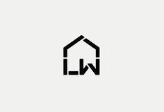 Monogram Design — Freelance Logo Designer Richard Baird