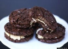 August 2nd: National Ice Cream Sandwich Day!