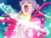 Sailor Stars Episode 199  The Light of Hope! The Final Fight for the Galaxy