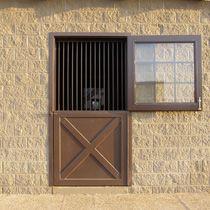 Good exterior stall door