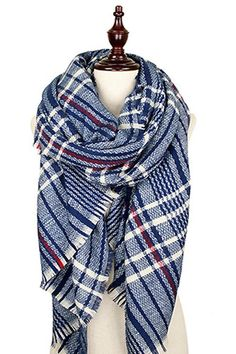OBSESSED with this new Navy Blue Blanket...!!  Order it today with FREE SHIPPING at http://wildtyboutique.com/products/navy-blue-blanket-scarf?utm_campaign=social_autopilot&utm_source=pin&utm_medium=pin