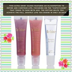 Nu Skin's best lip product out there! This lip gloss is amazing! Join my Facebook for more information! Fb: Nu Skin - Kristina Grego or visit https://www.nuskinops.com/content/opp/en_US/products/shop_all/cosmetics/lips/01160902.html