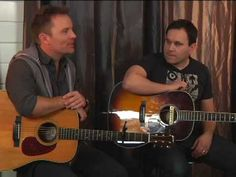 "Beautiful Acoustic Performance of "" Our God "" by Chris Tomlin and Matt Redman - Watch and Learn the Song - Must Watch Video"