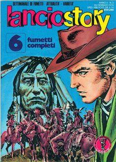 Lanciostory #197603