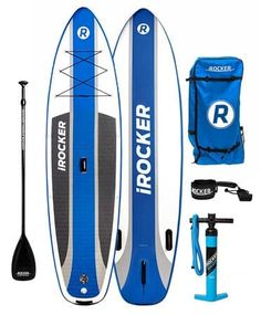 Top 9 Best Stand Up Inflatable Paddle Boards in 2020 Best Inflatable Paddle Board, Best Paddle Boards, Kayak Seats, Best Stand Up, Sup Stand Up Paddle, Langer Bob, Chalkboard Designs, Paddle Boarding, Golf Clubs