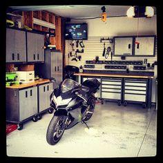 600 Best Motorcycle Garage Images Motorcycle Garage Vintage