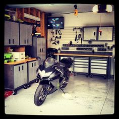 Pin By Dean Mineall On Motorcycle Workshops