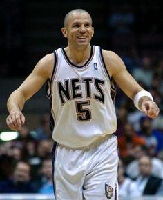 Nets hire Jason Kidd as head coach