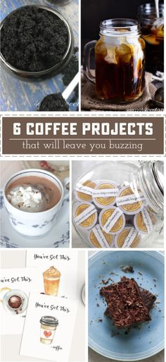 5 Delightful Coffee