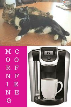 Keurig® K425 Single-Serve K-Cup® Pod Coffee Maker  #ad #coffeenowaiting #onecup #morningcoffee #PodCoffeeMakerProducts