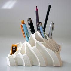 3D Porte Stylo et Crayon, BEEVERYCREATIVE