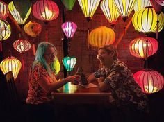 Luang Prabang Laos  . There is a light that never goes out - The Smiths . #dreamytravelstory  #luangprabang #laos #explorelaos #lanterns #visitlaos #travelersnotebook #couplegoals #coupleswhotravel #backpackinglaos #backpacking #bluehair #motopacking #asia #beautifulseasia #seasia #southeastasia #wanderlust #city #travelphotography #TLAsia #adidas #asia_vacations #beer #laostagram #laostrip #ig_laos #travelcouple #travelblogger #thesmiths