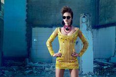 Nicolas Jebran Fall-winter 2013-2014 - Couture