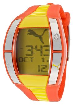 Price:$29.99 #watches Puma PU910191006, Complete your look with a fabulous looking watch from Puma.