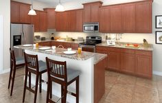 If you would like more information on any or all of these New Kitchens Homes and what home lots are available, current inventory, or would like to schedule a showing please contact us at 813-546-9725