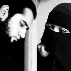 Muslim couple. #love #islam #forthesakeofallah #muslimcouple #muslimlove #truelove