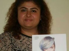 Meet your star : #lavina @LavinaJagtiani she is an excellent beauty expert .....  Read More..http://goo.gl/rA036p