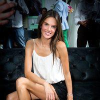 colombiamoda inexmoda vogue talents corner Medellin rosa Tous Haider Ackermann Alessandra ambrosio | Galería de fotos 11 de 45 | Vogue México