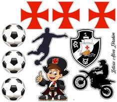 Vasco Bolo Png, Display, Cards, Basque Cake, Soccer Birthday Parties, Soccer Party, Sunflower Cakes, Logos, Floor Space