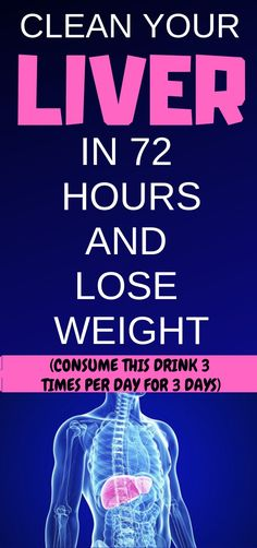 Clean your liver in 72 hours and lose weight - Health - Detox Clean Your Liver, Detox Your Liver, Health Cleanse, Liver Cleanse, Body Cleanse, Gallbladder Cleanse, Sistema Gastrointestinal, Full Body Detox, Natural Detox Drinks