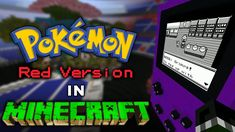 Polygon has done an interview with Mr. Squishy the guy who made Pokémon Red in Minecraft. The logistics are mind blowing!