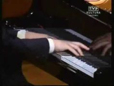 辻井伸行 Nobuyuki Tsujii - Chopin Piano Sonata No.3 op.58-1 , 2
