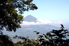 Volcan Maderas, Nicaragua