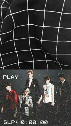 #Beast #B2st #Lockscreen kpop