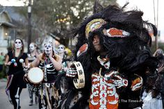 Krewe of Femme Fatale makes its Mardi Gras debut Sunday, February 8, 2015