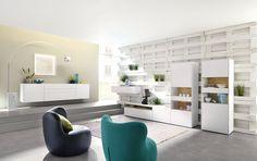 Hülsta Ist Die Bekannteste Hersteller Möbelmarke Deutschlands. Unter Der  Marke Now! By Hülsta Werden Junge Und Moderne Designmöbel Angeboten.