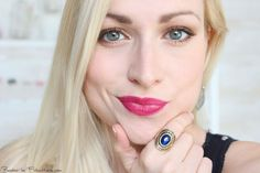 Berry Sorbet (#82472) http://www.eyeslipsface.fr/produit-beaute/crayon-jumbo-a-levres