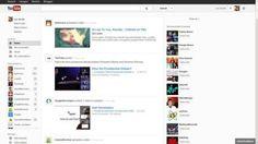 Arriva il nuovo Youtube: ecco le 7 novità introdotte da Google - See more at: http://www.resapubblica.it/it/scienze-tecnologia/2640-arriva-il-nuovo-youtube-ecco-le-7-novità-introdotte-da-google#sthash.0nrghobI.dpuf