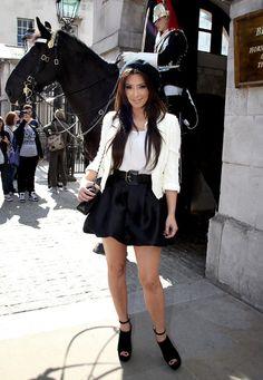 kim kardashian fashion pics - Google Search