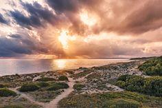 Summer sunset by Gennaro Leonardi on 500px