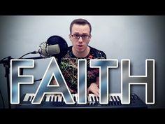 Calvin Harris - Faith (VYEL Electro Cover) - YouTube
