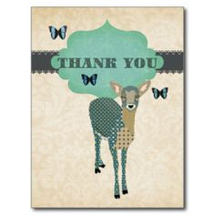 >>>best recommended          Golden Fawn & Blue Butterflies Thank You Postcard           Golden Fawn & Blue Butterflies Thank You Postcard In our offer link above you will seeHow to          Golden Fawn & Blue Butterflies Thank You Postcard today easy to Shops & Purchase Online ...Cleck Hot Deals >>> http://www.zazzle.com/golden_fawn_blue_butterflies_thank_you_postcard-239685425679020201?rf=238627982471231924&zbar=1&tc=terrest