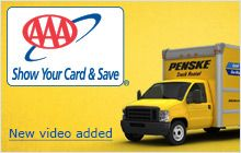 Feb 27,  · Can you get a discount at U-Haul with AAA? Update Cancel. ad by LendingHome. Anosh Aswani responded correctly that the only current truck rental company with a U-Haul discount program is Penske. You can see their discount rates at this site: Truck Rental AAA Discounts. k Views. Thank you for your feedback! Your feedback is private.