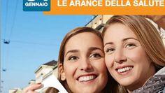 """Tornano """"Le Arance della Salute"""": sabato 31 gennaio 2015 l'appuntamento è in piazza http://scienzaesalute.blogosfere.it/post/541532/tornano-le-arance-della-salute-sabato-31-gennaio-2015-lappuntamento-e-in-piazza"""