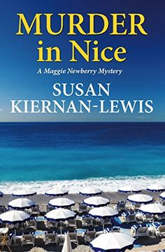 Murder in Nice (The Maggie Newberry Mystery Series Book 6) by Susan Kiernan-Lewis http://www.amazon.com/dp/B00MX1CB3S/ref=cm_sw_r_pi_dp_CGgKvb0TTBBRE