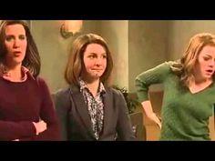 SNL - Someone Like You - YouTube