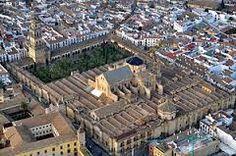 Cordoba catedral de la Asunción de Nuestra Señora