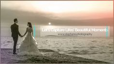 let's create beautiful moments