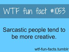 WTF Facts : funny & weird facts. That's me. Good to know.